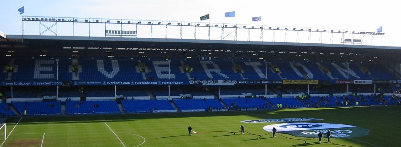 Us Sports Specialist Appointed To Work On New Everton Stadium