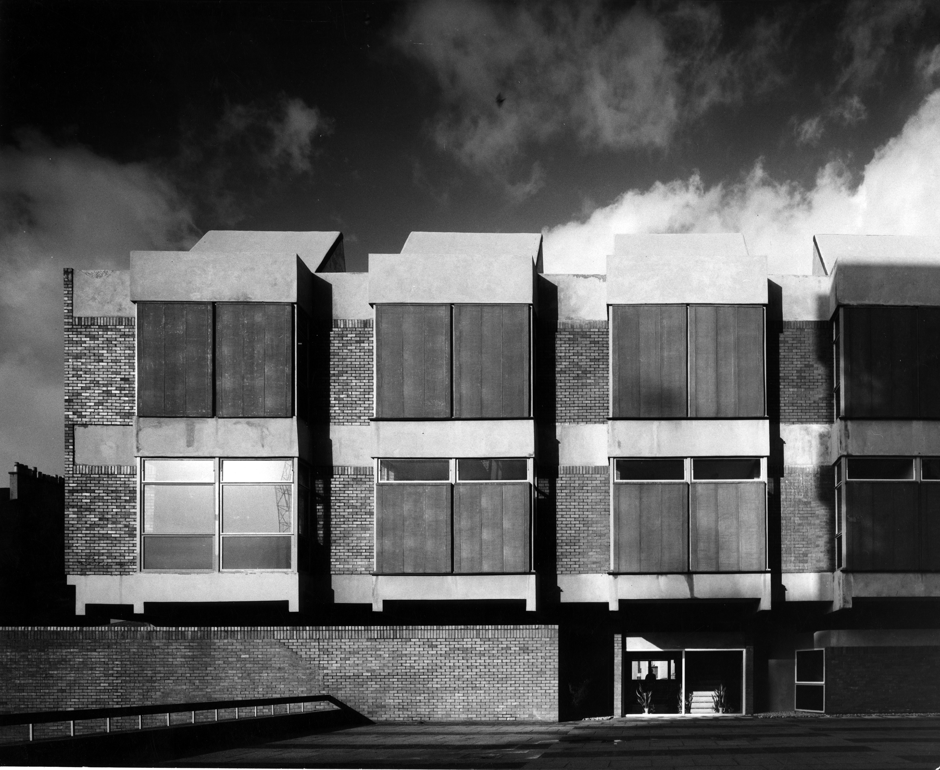 Anger As Strathclyde School Of Architecture Leaves Brutalist Home