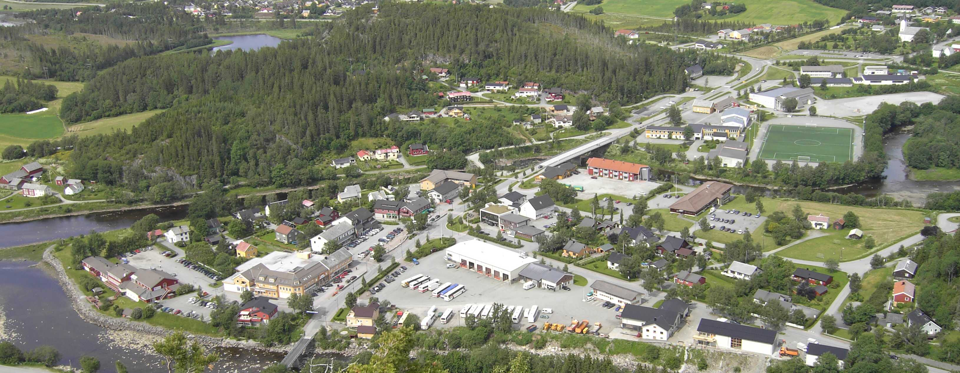 Competition: Åfjord activity centre, Norway