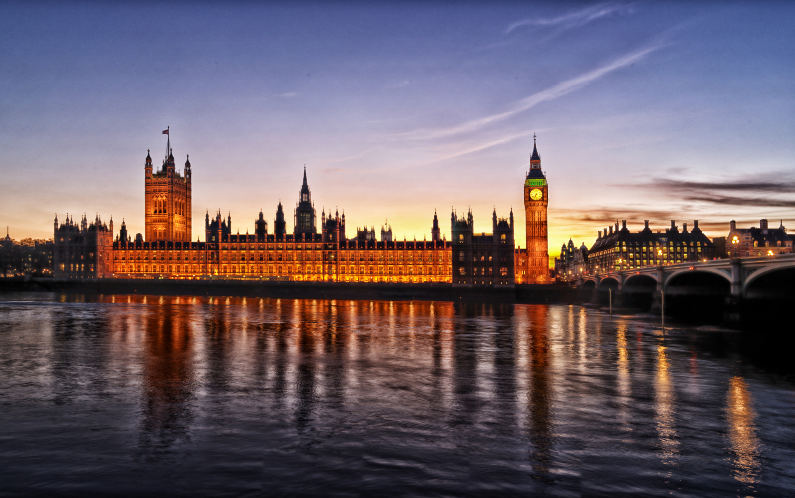 BDP wins Palace of Westminster restoration job
