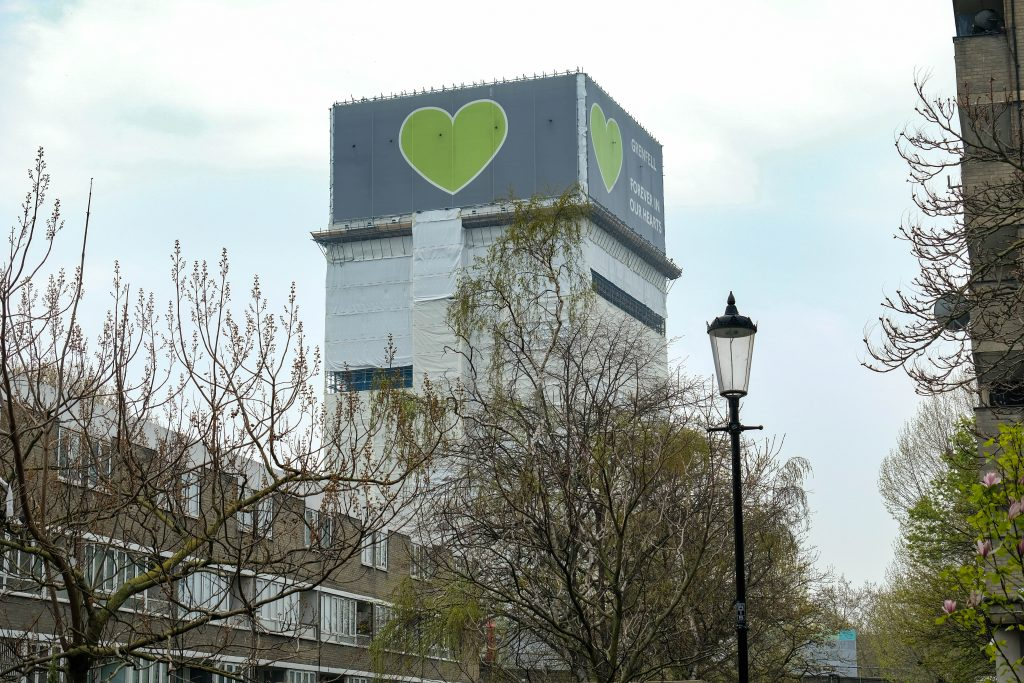 Cladding expert: ACM dangers were 'well known' before Grenfell tragedy