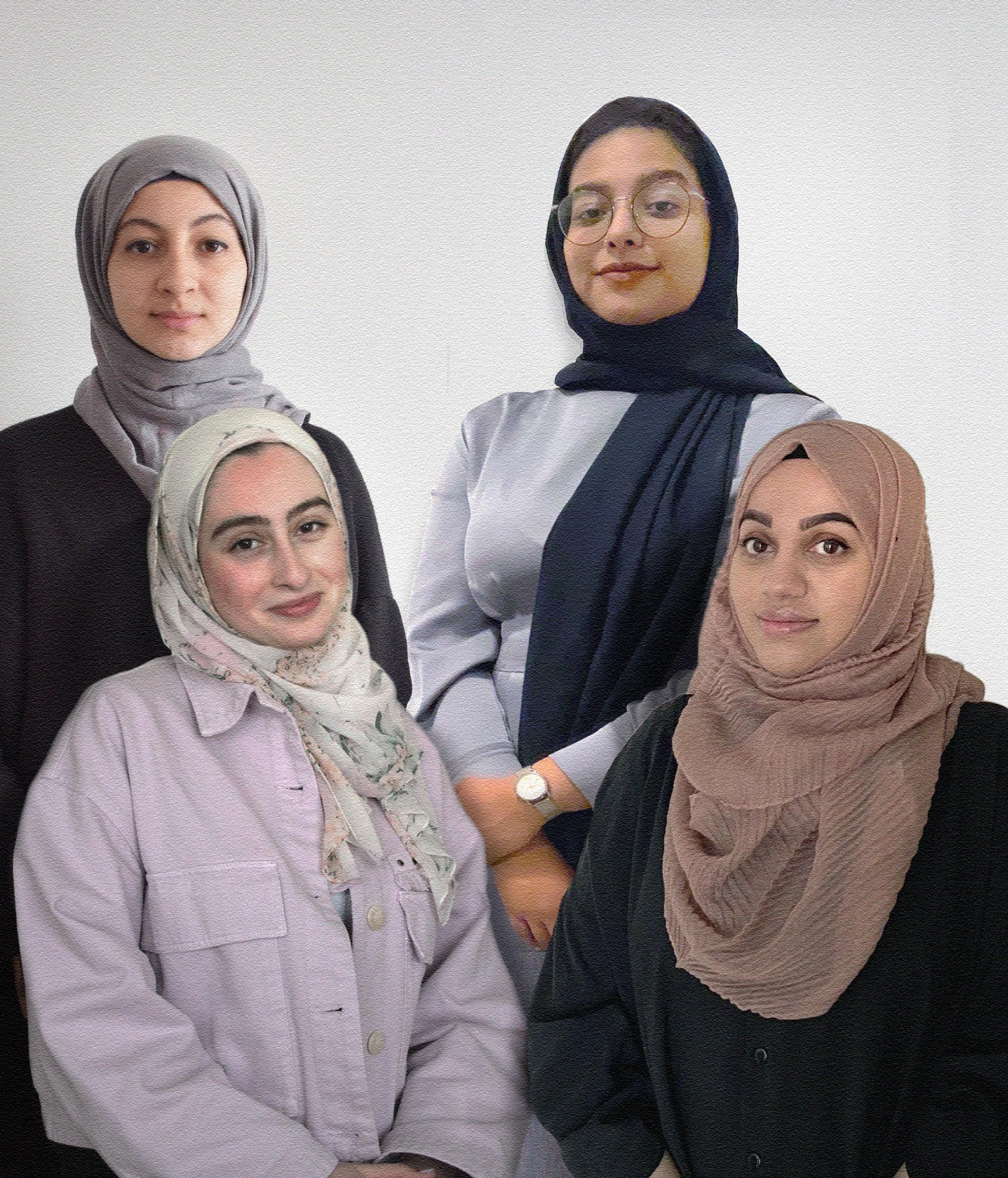 Muslim Women in Architecture