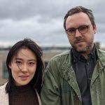 Jee Liu and Jamie Wallace, Wallace Liu