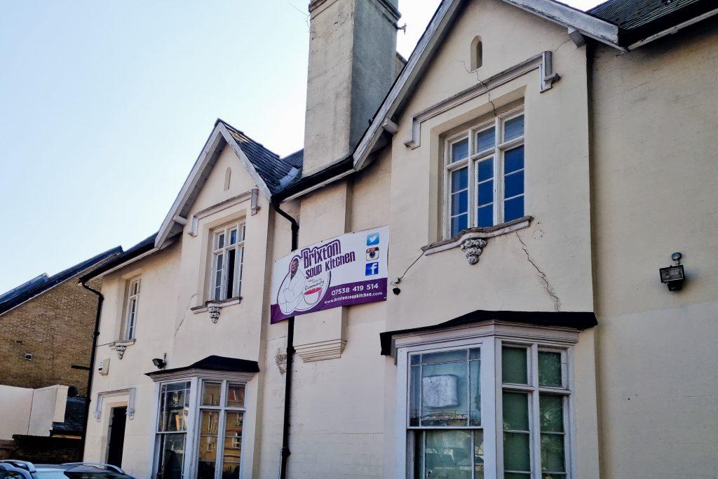 Gbolade Design Studio wins Brixton community centre contest