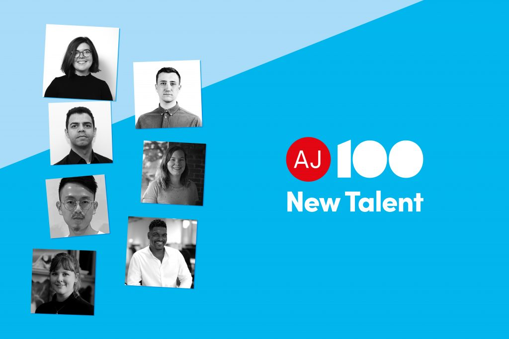 AJ100 New Talent: showcasing exceptional architectural assistants