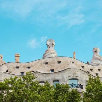Barcelona kanice