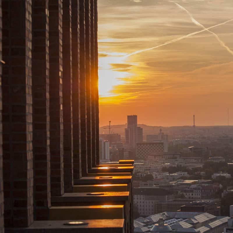 Berlin james