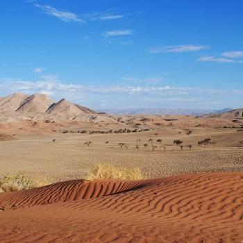 Namibia jess