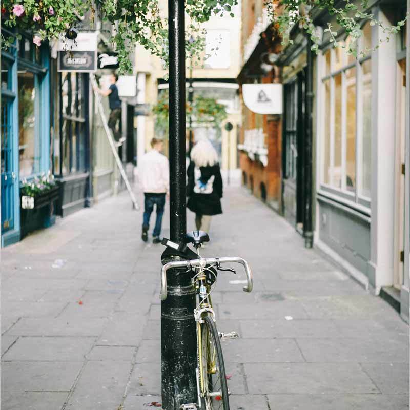 Jess london fav