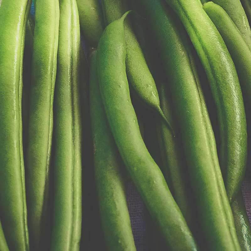 Green beans 01