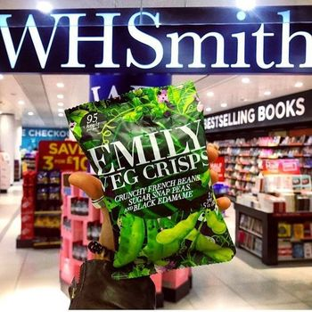 Stockist whsmith