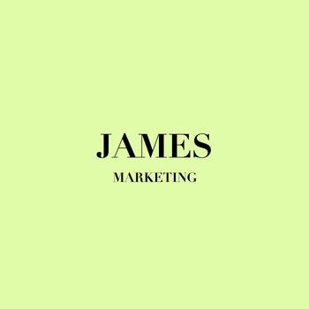 James name occupation