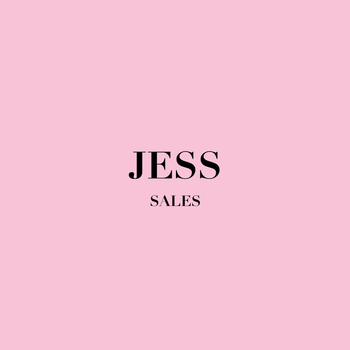 Jess name occupation