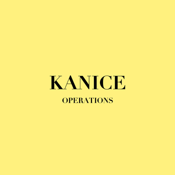 Kanice name occupation