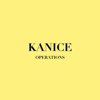 Kanice name occupation