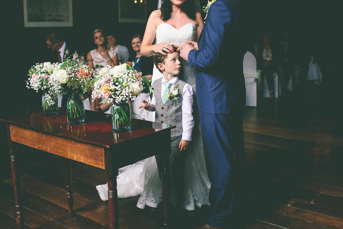 Portmerion Wedding Photographer