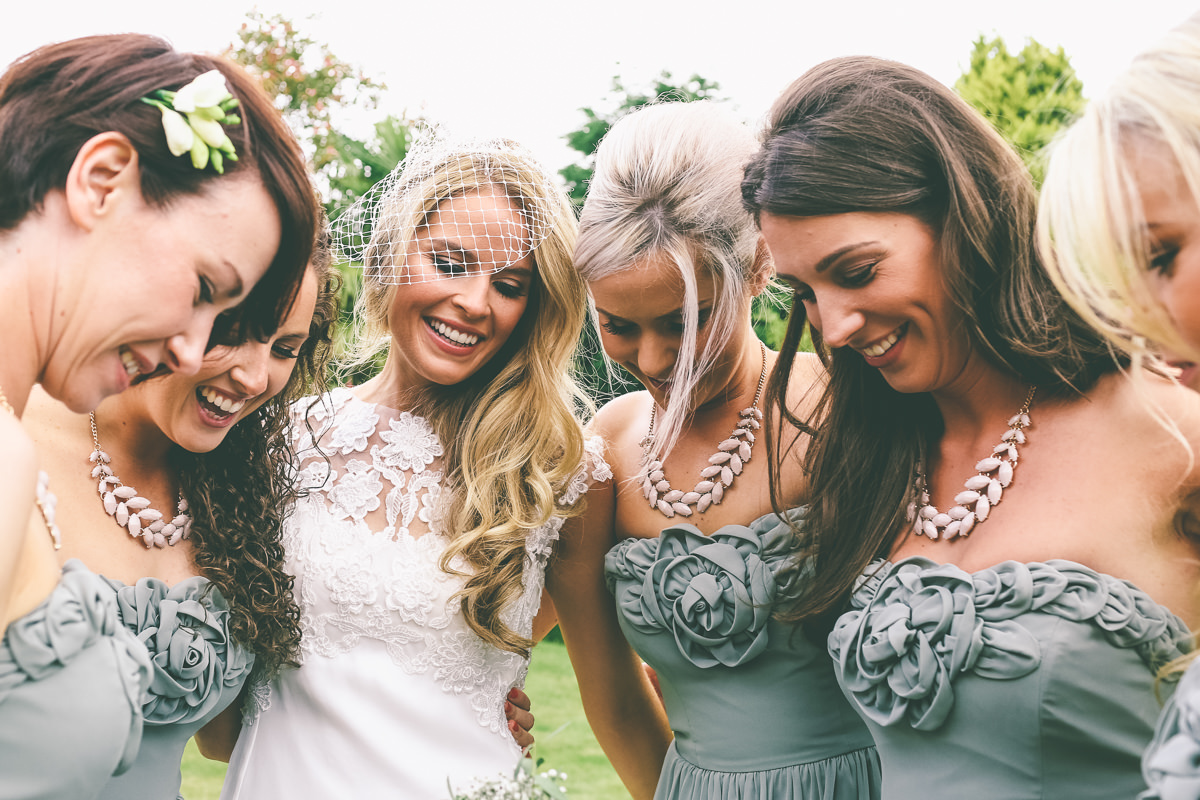 Bridal-Party-Manchester