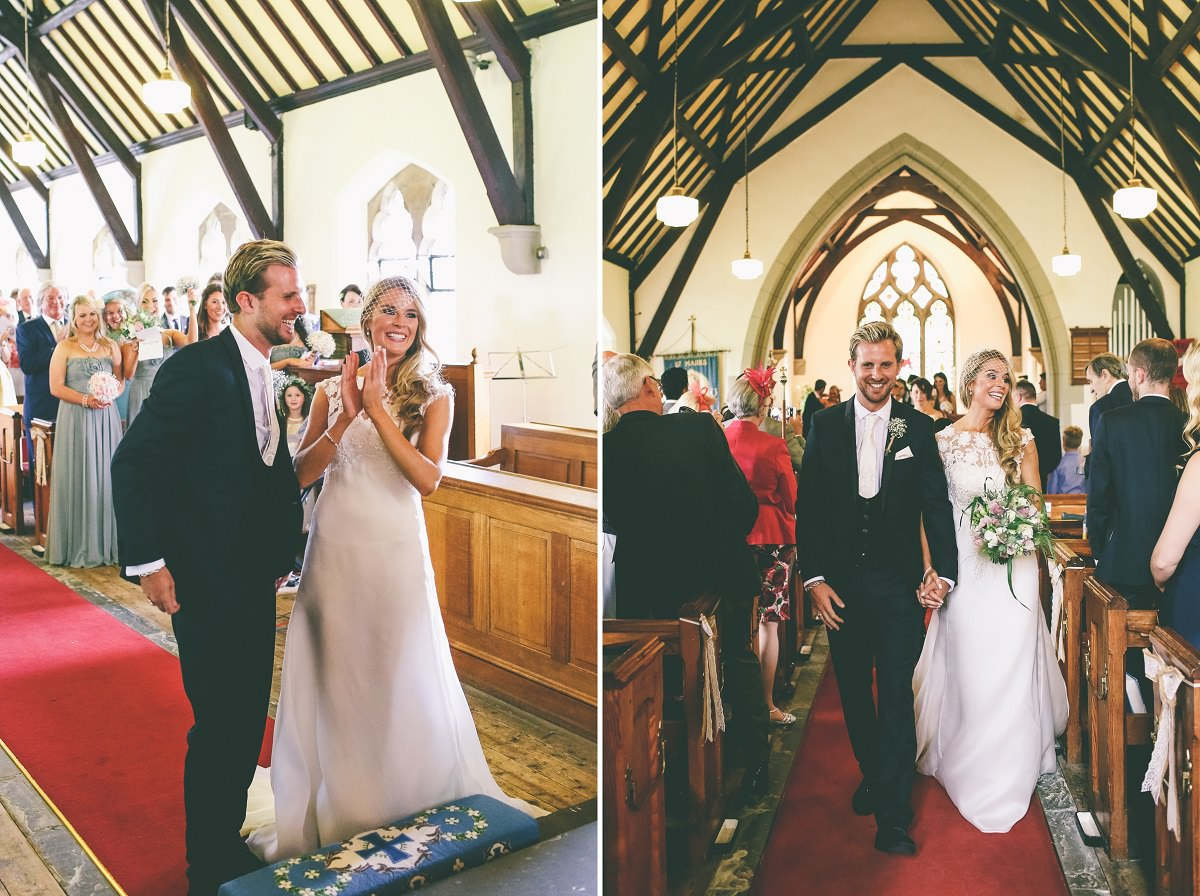 Dunham-Massey-Church-Wedding-Photography