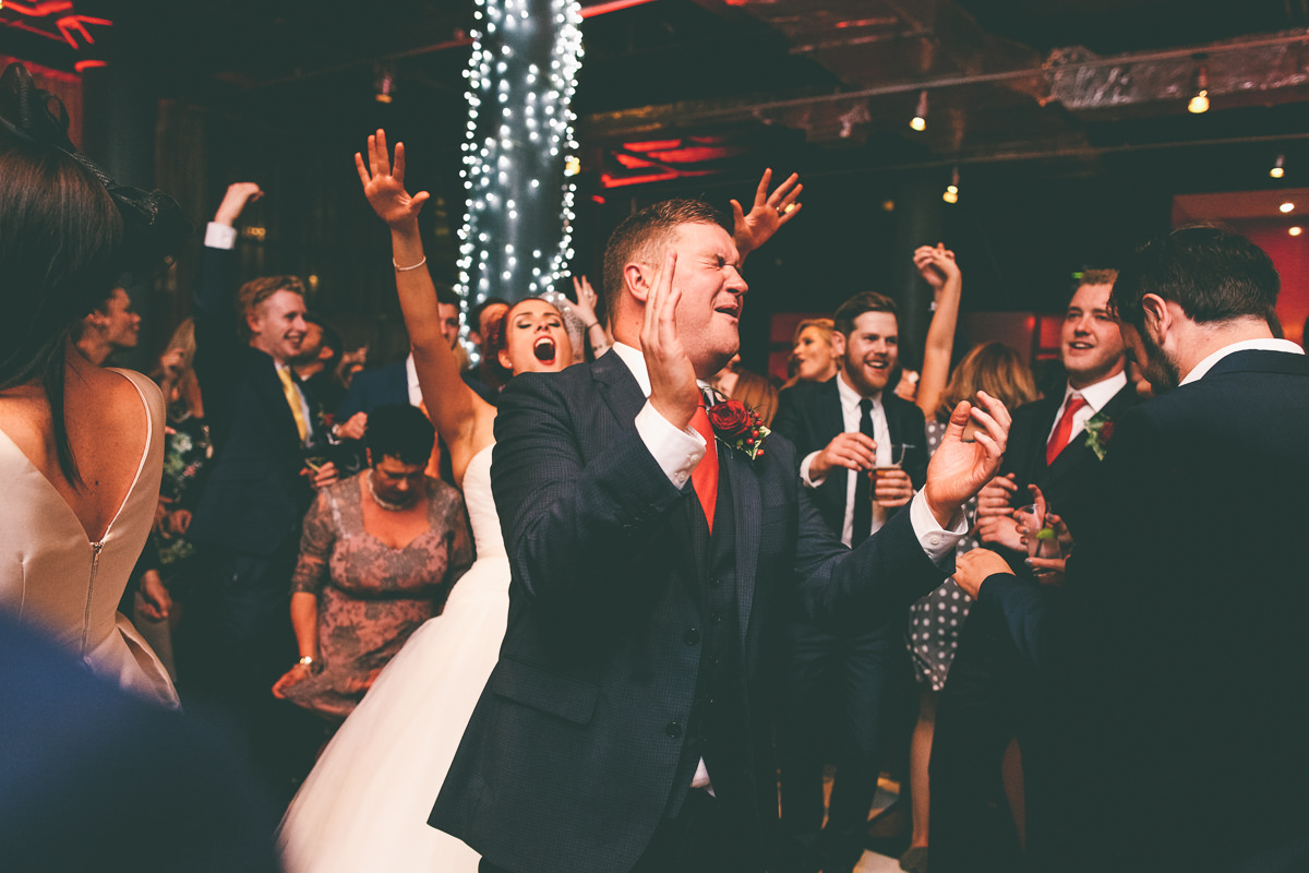 First Dance Place Hotel Manchester