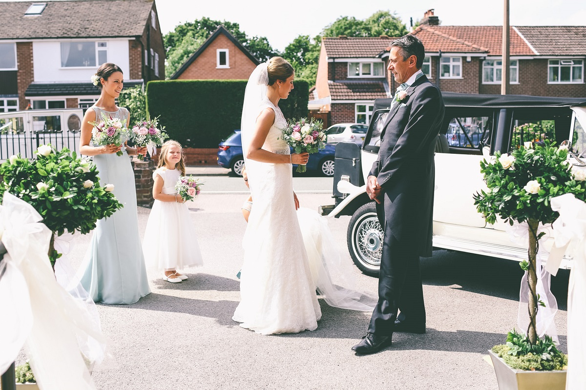 Manchester Wedding Photography (2)