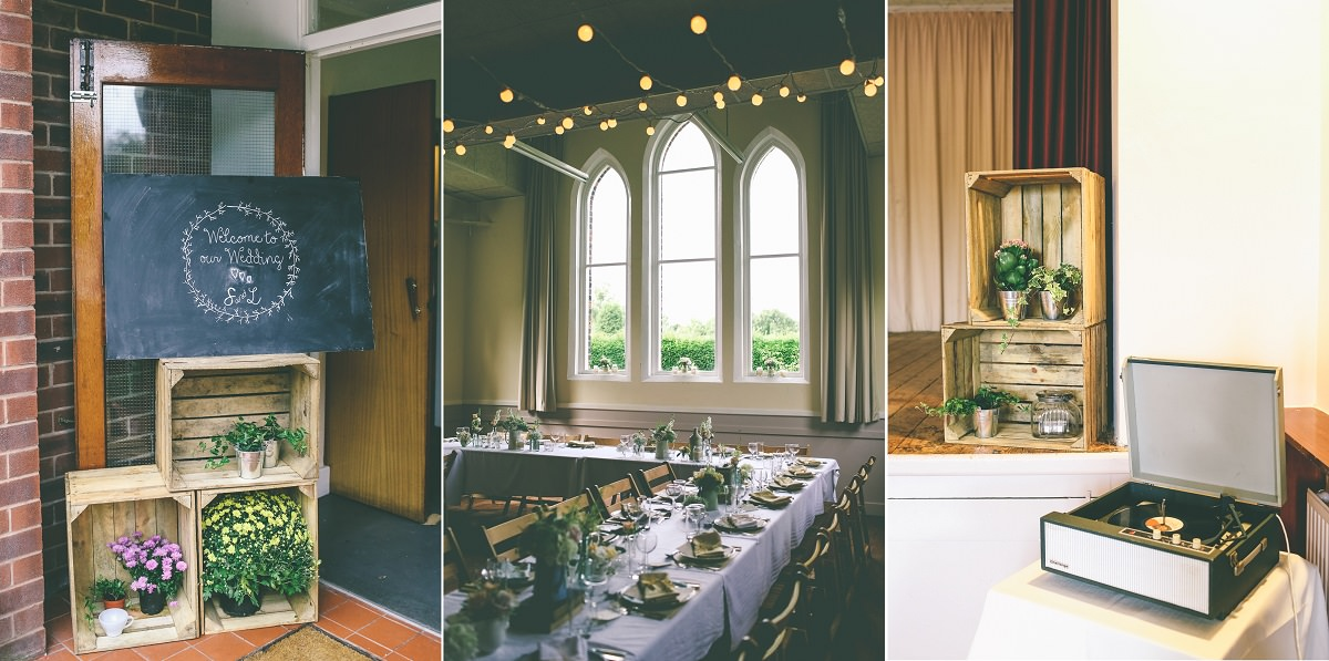 Dunham Massey Wedding Details
