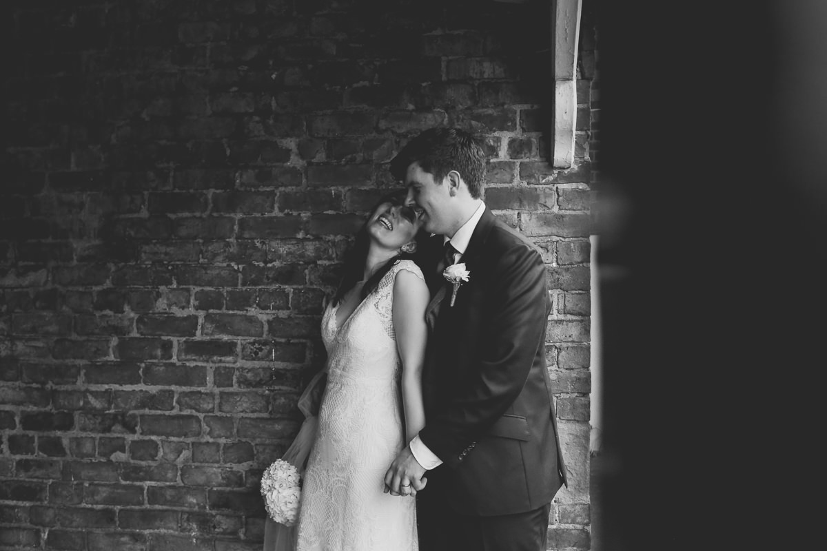 Dunham Massey Wedding Photography