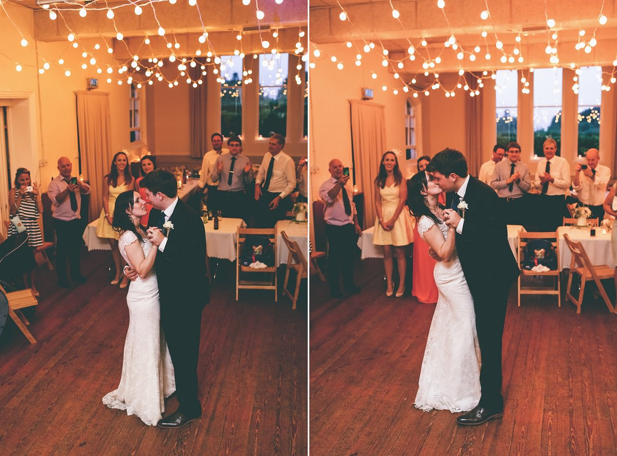 First Dance Dunham Massey Village Hall