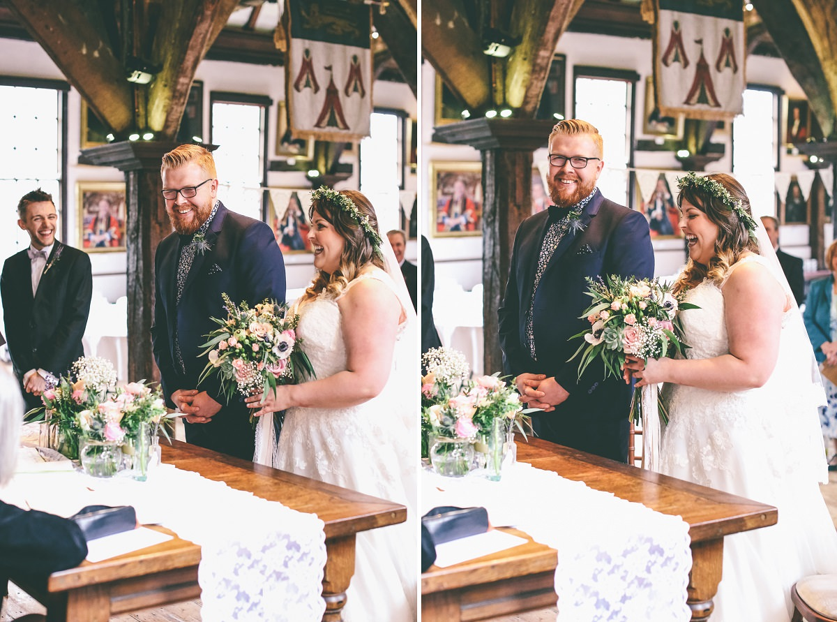 Merchant Adventurers Hall Wedding Photographer