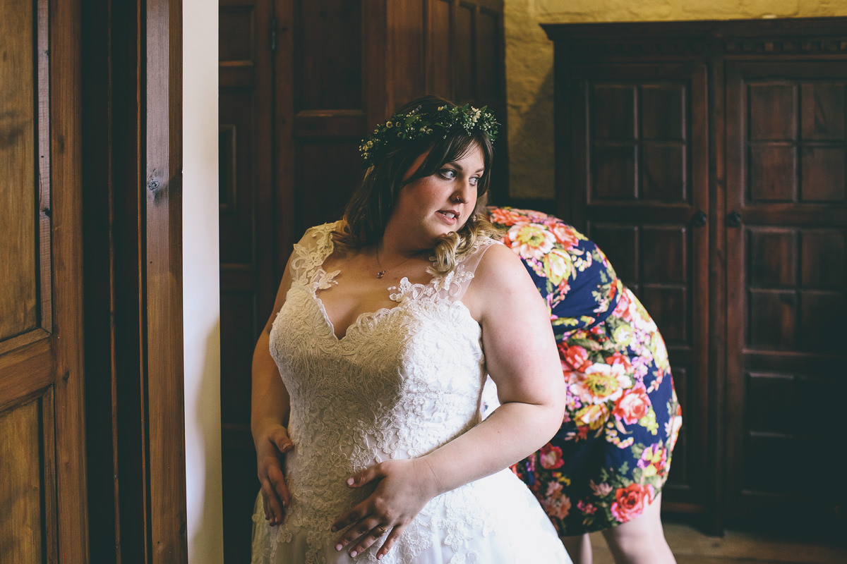 Merchant Adventurers Hall Wedding York