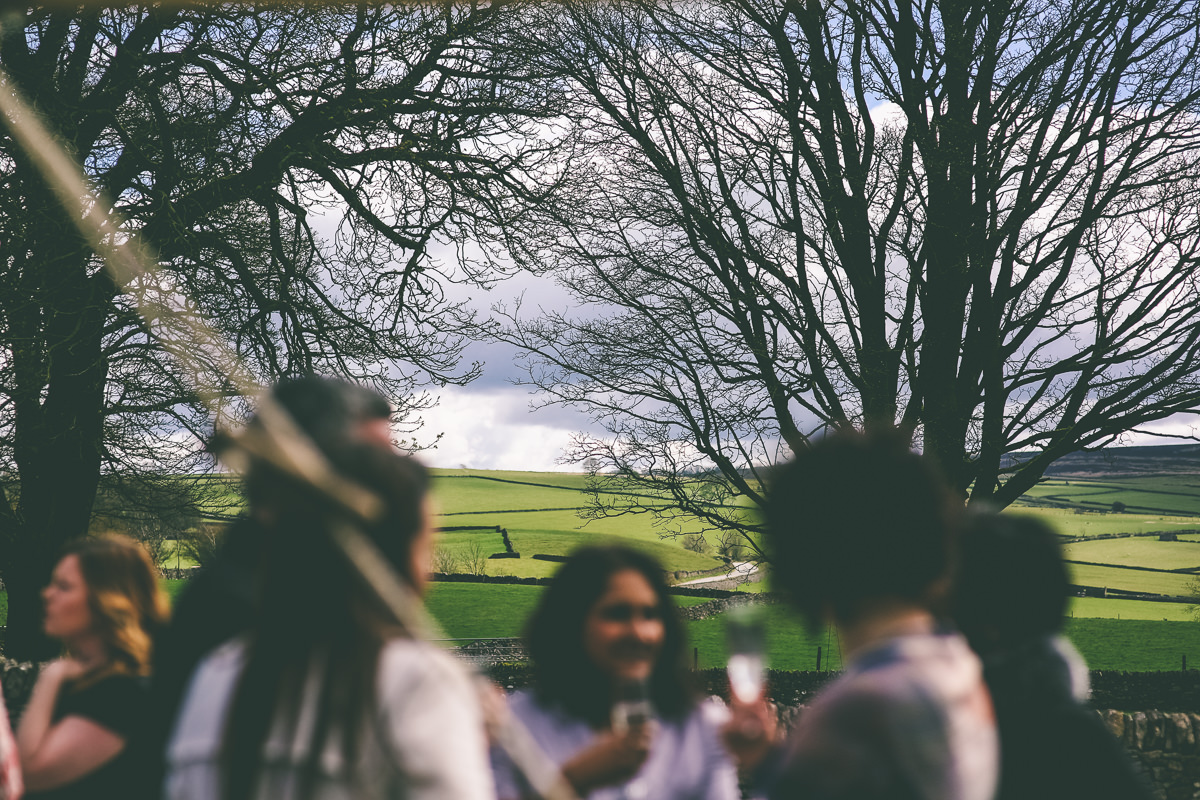 Brosterfield Farm Wedding Photographer
