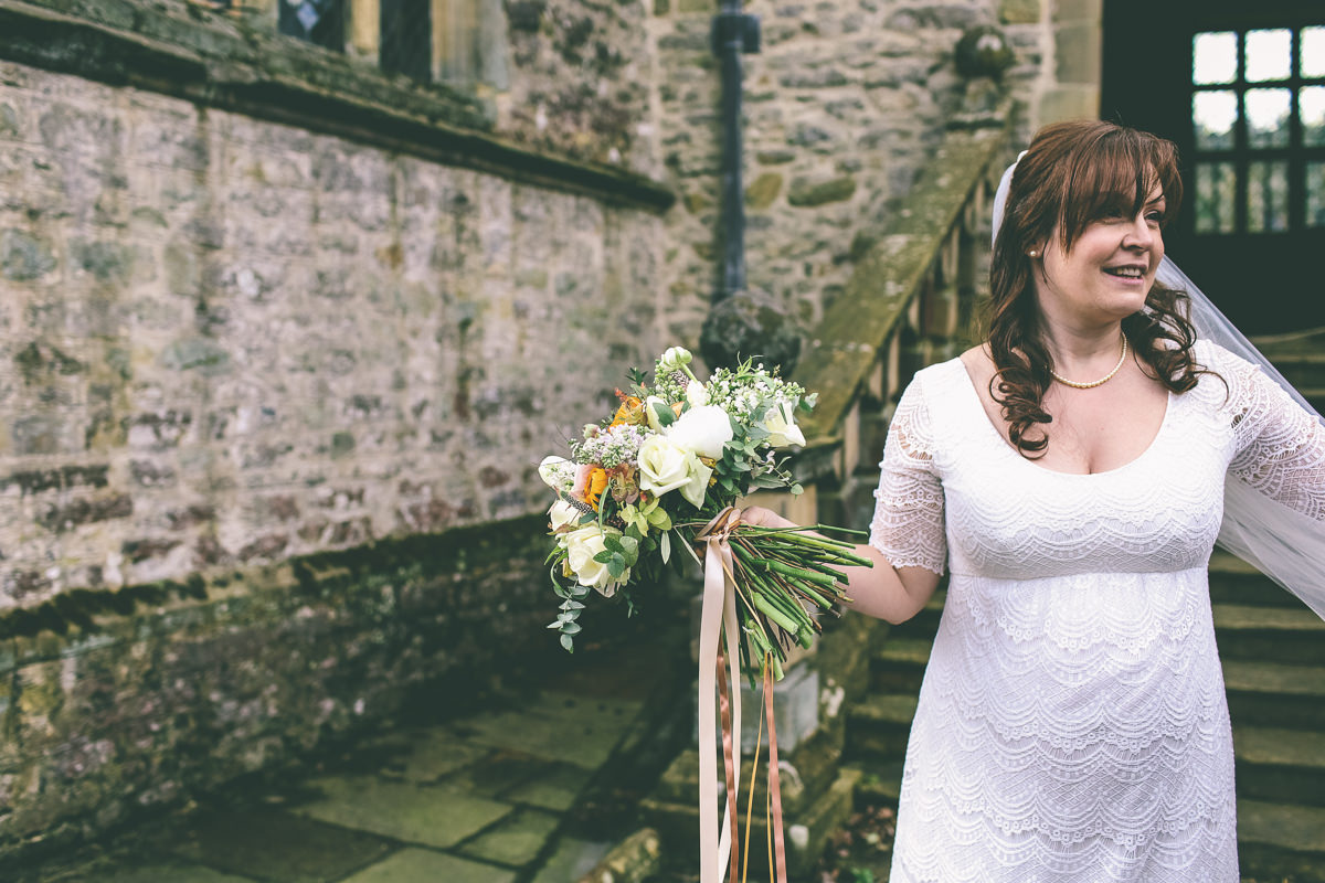 Peak District Wedding