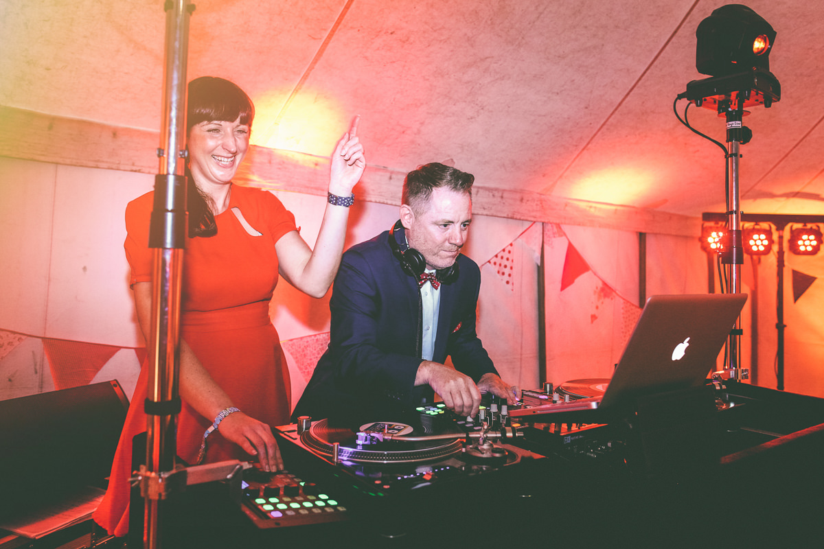 Wedding DJs