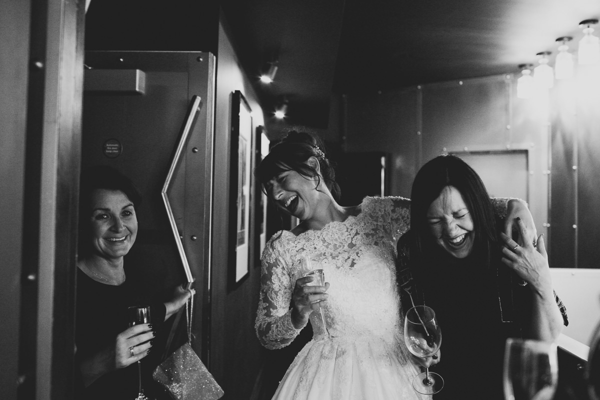 hotel Gotham Wedding Photographer