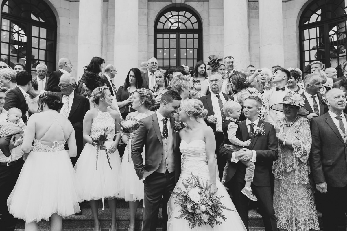 Ashton Memorial Wedding