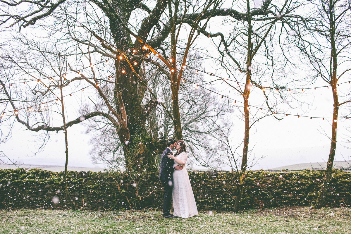 Brosterfield Farm Wedding Photography