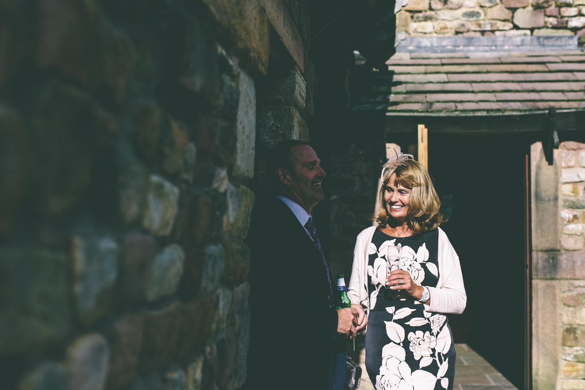 Browsholme Hall Wedding