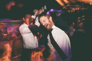 Hope Mill Theatre Wedding