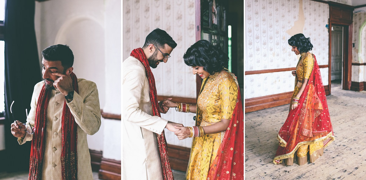 First Look Photographs