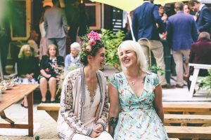 Manchester Relaxed Wedding Photography