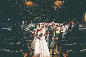 Stockport Plaza Wedding Photographer