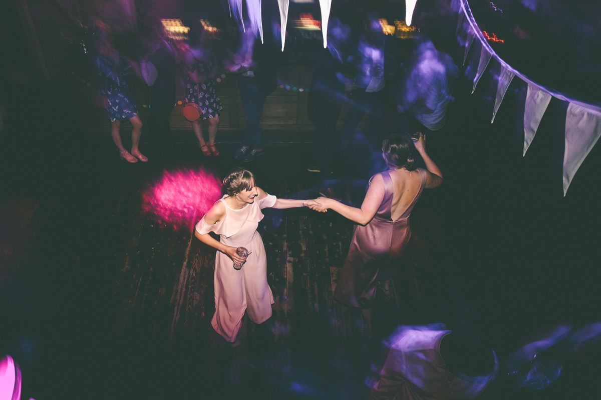 Deaf Institute Wedding Photographer
