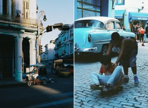 Havana Travel Photography