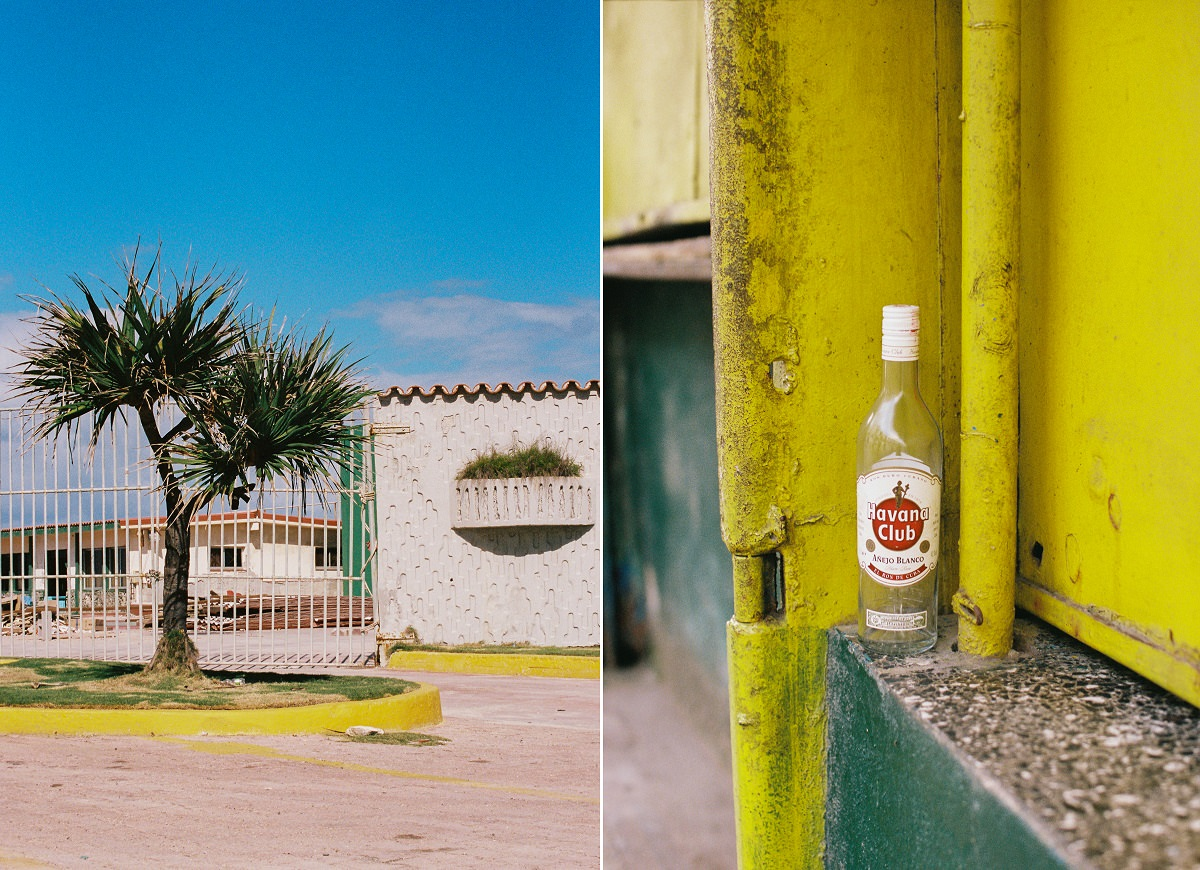 Havana Film Photography