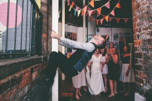 Deaf Institute Wedding Photography