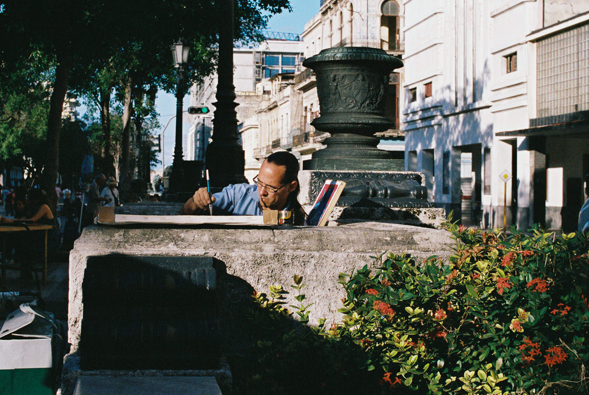 Artists Havana