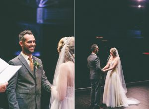 stockport Plaza Vintage Wedding Style