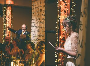 Brides Speech