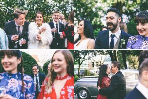 Didsbury House Hotel Wedding Photography