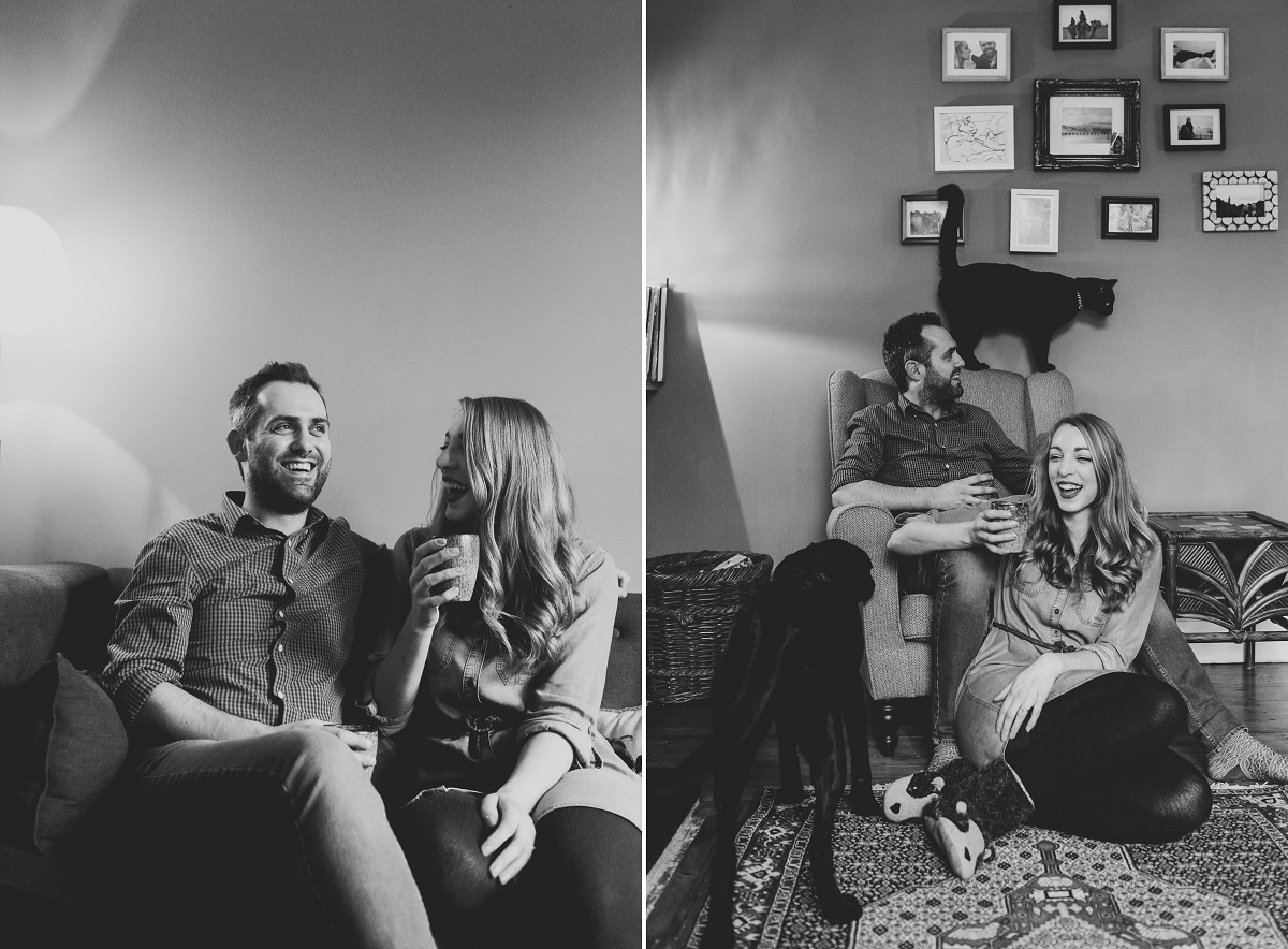 Manchester Engagement Photographer