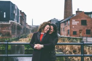 Same Sex Wedding Photographer Manchester